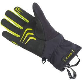 Camp G Comp Warm Handschoenen zwart